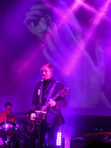 Interpol Sam Fogarino Paul Banks St Petersburg 110514 Galambos