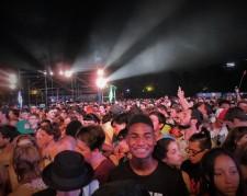 The Strokes Crowd Shaky Knees Atlanta 050815 Galambos