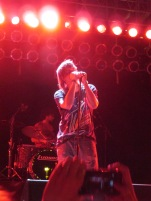 The Strokes Julian Casablancas Big Guava Tampa 050915 Galambos