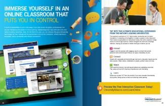Course Catalog Offer Demo